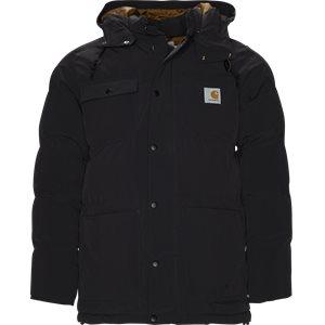 Alpine Coat Regular | Alpine Coat | Sort